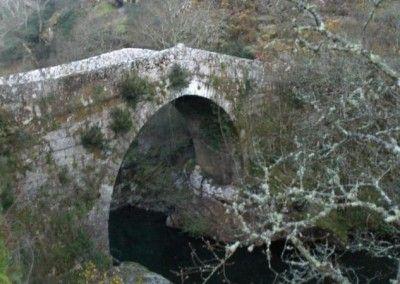 lalin puente romano