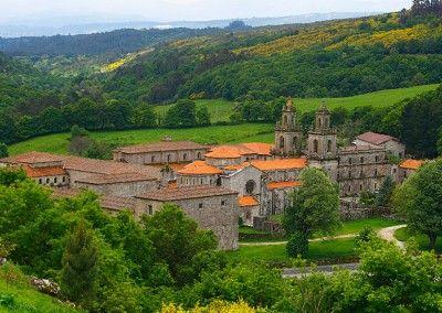 monasterio-de-oseira