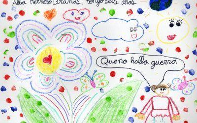 Resultado del Concurso de pintura Camino Universal Segovia 2016