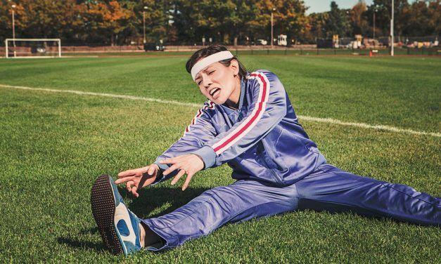 02 – Preparación física, ¿Necesito entrenar?